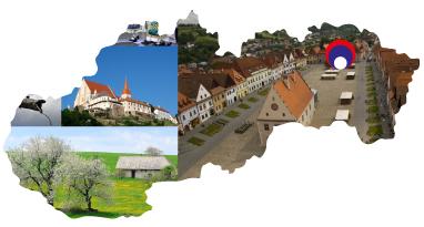 Work Slovakia - Placement Slovakia Internship Programme